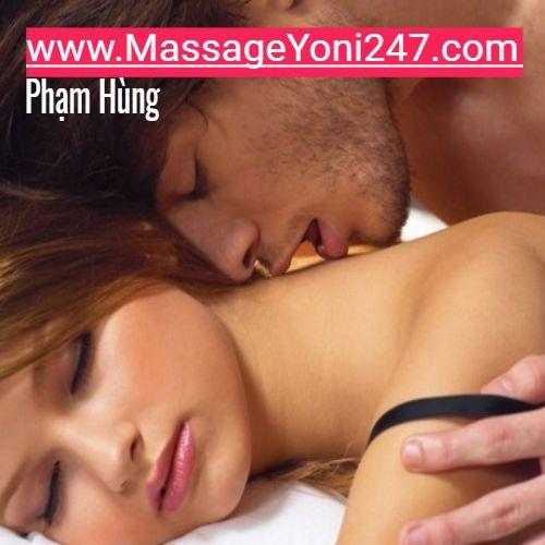 Địa chỉ trải nghiệm Massage Yoni cho cặp đôi vợ chồng tại Tp. HCM