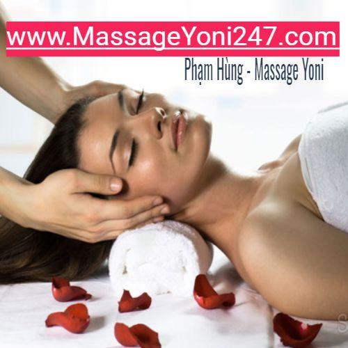 Massage yoni kỹ thuật cao