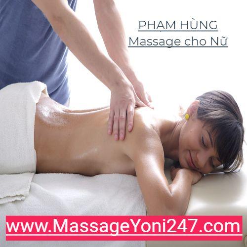 gioi thieu yoni massage