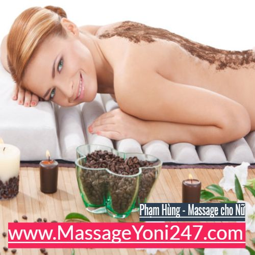 massage yoni Mang lại niềm vui trong cuộc sống
