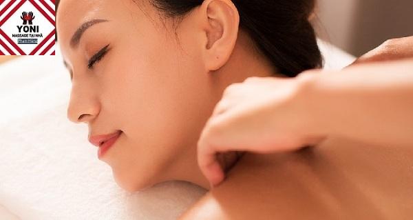 Massage Yoni Hà Nội cho Nữ