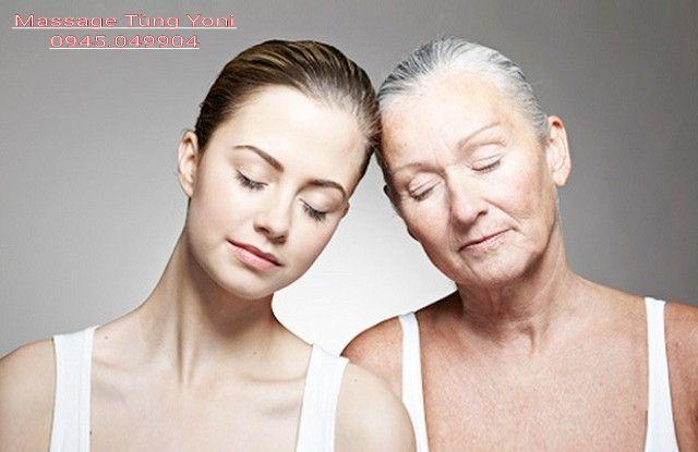 massage Yoni cho nữ tại TP.HCM