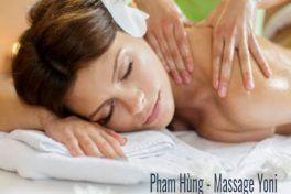 Massage Yoni được coi là một trong những nghệ thuật làm chủ phòng the