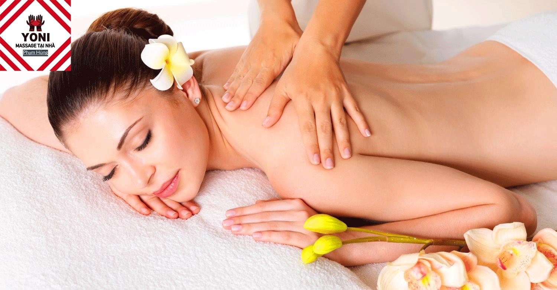 Học thêm kỹ năng mới với khóa học massage Yoni